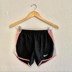Nike Dri-Fit mesh athletic shorts